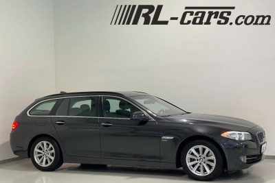 BMW 525 D xDrive F11 Aut./NaviPRO/Leder/Xenon/Kurvenlicht bei RL-Cars Gmbh in
