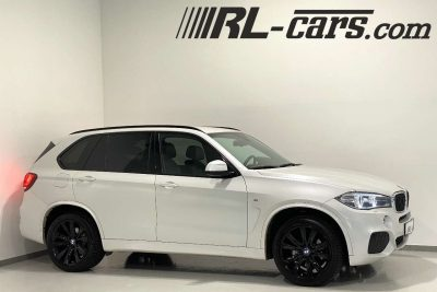 BMW X5 xDrive30D Aut./M-Sport/SOFT-Close/DrivingAssistent bei RL-Cars Gmbh in