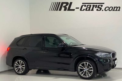 BMW X5 xDrive30D Aut/M-Sport/SOFT-Close/HEAD-UP/DrivingPL bei RL-Cars Gmbh in