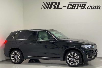 BMW X5 xDrive30D Aut./Surround-VIEW/Panorama/Driving-Assi bei RL-Cars Gmbh in