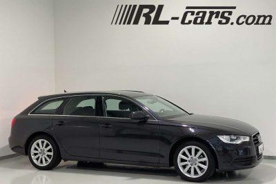 Audi A6 2,0 TDI DPF Multitronic/Xenon/Navi/AHK/Sportsitze bei RL-Cars Gmbh in