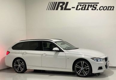 BMW 320 D xDrive F31 M-Sport Aut/NaviPRO/HEAD-UP/Abstandst bei RL-Cars Gmbh in