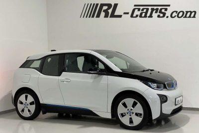 BMW i3 (mit Batterie)/Navi/Rückfahrkamera/KEYLESS bei RL-Cars Gmbh in