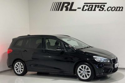 BMW 220 D xDrive Gran Tourer Aut./NaviPLUS/HEAD-UP/KEYLESS bei RL-Cars Gmbh in