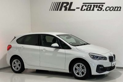 BMW 216 D Active Tourer Aut/Navi/LED/KEYLESS/Lenkradheizun bei RL-Cars Gmbh in