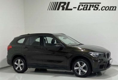 BMW X1 xDrive18D/Harman&Kardon/Anhängerkupplung bei RL-Cars Gmbh in