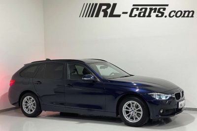 BMW 318 D Touring Aut./Navi/LED/Sportsitze/FINANZIERUNG bei RL-Cars Gmbh in