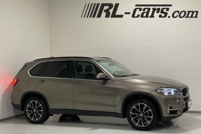 BMW X5 xDrive25D Aut/NaviPRO/Kurvenlicht/DrivingAssistant bei RL-Cars Gmbh in