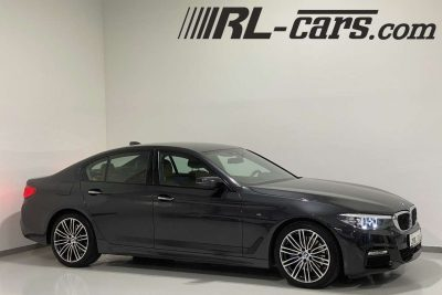 BMW 530 D G30 Aut./M-Sport/NaviPRO/Harman-Kardon/KEYLESS bei RL-Cars Gmbh in