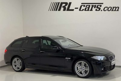BMW 535 D xDrive F11 Aut./M-Sport/Soft-Close/Panorama bei RL-Cars Gmbh in