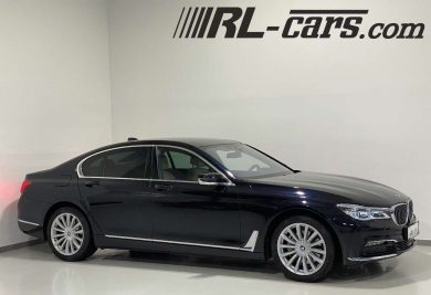 BMW 730 D xDrive Aut/SOFT-Close/HEAD-UP/Massage/DrivingPLU bei RL-Cars Gmbh in