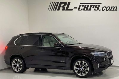 BMW X5 xDrive30D Aut./NaviPRO/Panorama/Stauassistent/HEAD bei RL-Cars Gmbh in