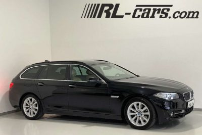 BMW 520 D xDrive Touring Aut./Navi/Leder/Sportsitze/Xenon bei RL-Cars Gmbh in