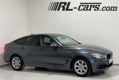 BMW 320 D xDrive Gran Turismo Aut./Navi/Xenon/Leder bei RL-Cars Gmbh in