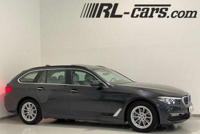 BMW 520 D G31 Aut./NaviPRO/KEYLESS/Panorama/Leder/KEYLESS bei RL-Cars Gmbh in