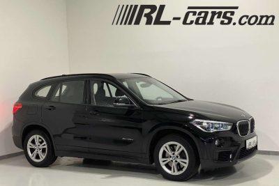 BMW X1 xDrive20D Aut./Navi/LED/KEYLESS/Sportsitze-elektr. bei RL-Cars Gmbh in