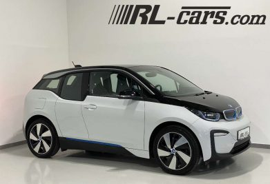 BMW i3 120 AH/BMW-Service inkl./LED/Wärmepumpe bei RL-Cars Gmbh in