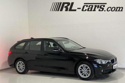 BMW 318 D Touring Aut./Navi/LED/Anhängerkupplung bei RL-Cars Gmbh in