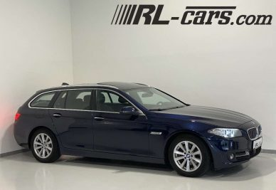BMW 520 D xDrive F11 Aut./Navi/Abstandstempomat/Panorama bei RL-Cars Gmbh in