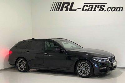BMW 520 D xDrive G31 Aut./M-Sport/HEAD-UP/Display KEY bei RL-Cars Gmbh in