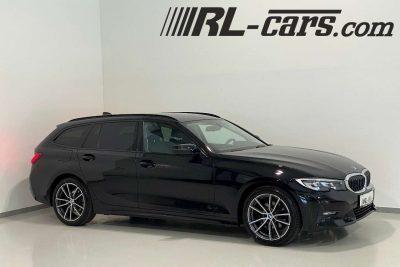 BMW 320 D xDrive G21 Aut/Sport-Line/CockpitPRO/HEAD-UP/LED bei RL-Cars Gmbh in