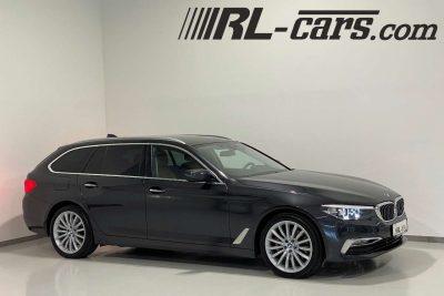 BMW 530 D xDrive G31 Aut./Luxury-Line/DisplayKEY/HEAD-UP bei RL-Cars Gmbh in