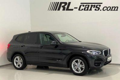 BMW X3 xDrive20D G01 Aut./Navi/Leder/LED/KEYLESS/Kamera bei RL-Cars Gmbh in