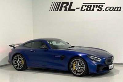 Mercedes-Benz AMG GT -R/Performance-Sitze/Burmester/*Garantie bis 2024* bei RL-Cars Gmbh in