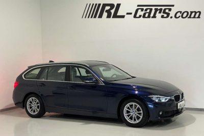 BMW 320 D F31 Aut/NaviPRO/HEAD-UP/KEYLESS/Abstandstempomat bei RL-Cars Gmbh in