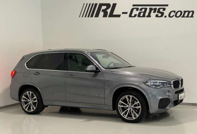 BMW X5 xDrive30D Aut/M-Sport/HEAD-UP/SurroundVIEW/Panoram bei RL-Cars Gmbh in