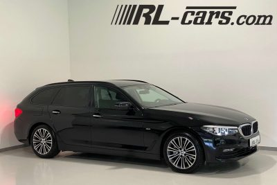 BMW 530 D xDrive G31 Aut./Sport-Line/NaviPRO/HEAD-UP/ACC bei RL-Cars Gmbh in