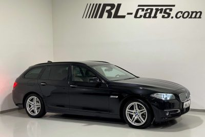 BMW 520 D xDrive F11 Aut./NaviPRO/HEAD-UP/SurroundVIEW bei RL-Cars Gmbh in